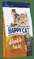 Happy Cat Atlantik Lachs 4кг корм для кішок з лососем