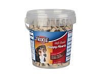Trixie TX-31497 Happy Hearts 500г -лакомство для собак с ягненком