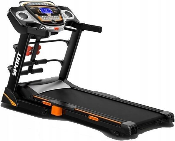 Електрична бігова доріжка HRS T400MS