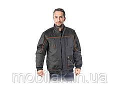 Куртка робоча утеплена FOR-WIN-JSB р.XXXL ТМ Reis