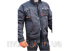 Куртка робоча FORECO-J р. L ТМ Reis