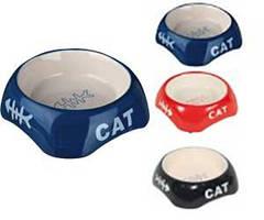 Trixie TX-24498 Миска керамическая 0,2 л для кошек