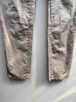 Фірмові жіночі завужені брюки yessica розмір 46-48 ( л-110), фото 3