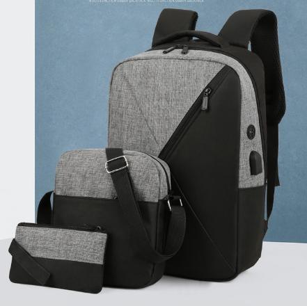 Набор рюкзак + сумка + клатч