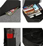 Набор рюкзак + сумка + клатч, фото 9