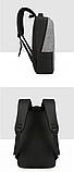 Набор рюкзак + сумка + клатч, фото 4
