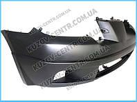 Передний бампер Mitsubishi Outlander 03 -07 под покраску (FPS) Mitsubishi FP 3733 900