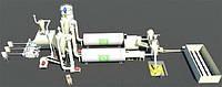 Линия брикетирования 3500-4500 кг/ч. (тип брикета- «NESTRO»)  1.5-4.5 т.ч.