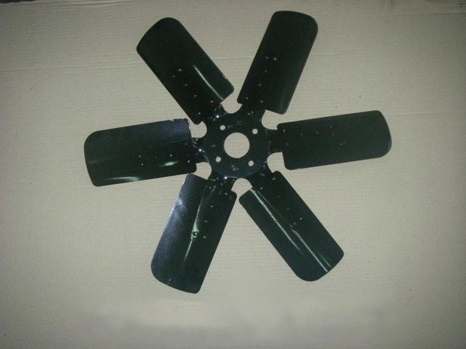 Крильчатка вентилятора 238Н Автодизель (ЯМЗ)
