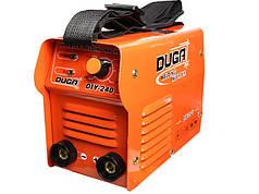 Сварочный аппарат Duga Diy-240
