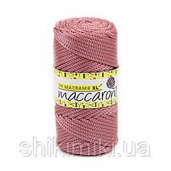 Трикотажный шнур PP Macrame Medium, цвет Чайная роза