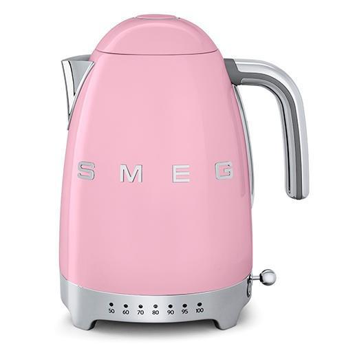 Чайник SMEG KLF04PKEU