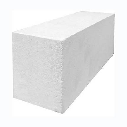 Газоблок 600*400*200 D 500 (1,92м3- 40шт) Stone Lite, фото 2