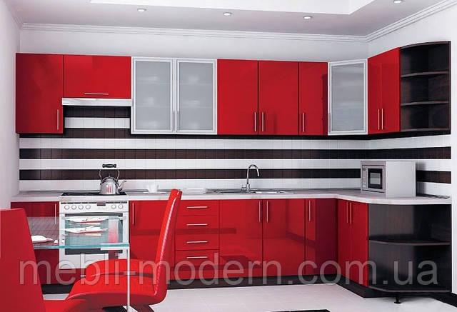 Уход за кухонной мебелью