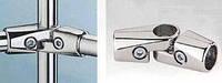 Система труб Джокер 25мм R-43 соединение угловое