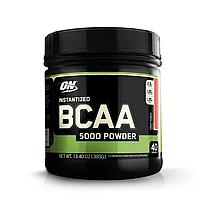 BCAA 5000 Powder - 380g - Optimum Nutrition