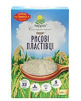 Терра-Геркулес Рисовые хлопья 600г