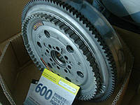 Маховик Опель Комбо 1,3 дизель 616037 Opel Combo 1.3CDTi
