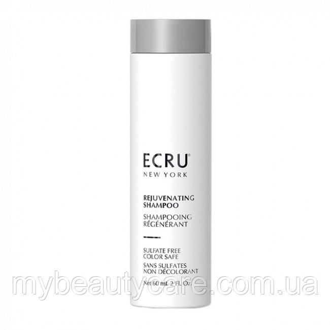Шампунь для волос омолаживающий ECRU NY Rejuvenating Shampoo