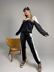 Женский спортивный костюм   КРю