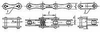 Цепь ПРД-38-4000