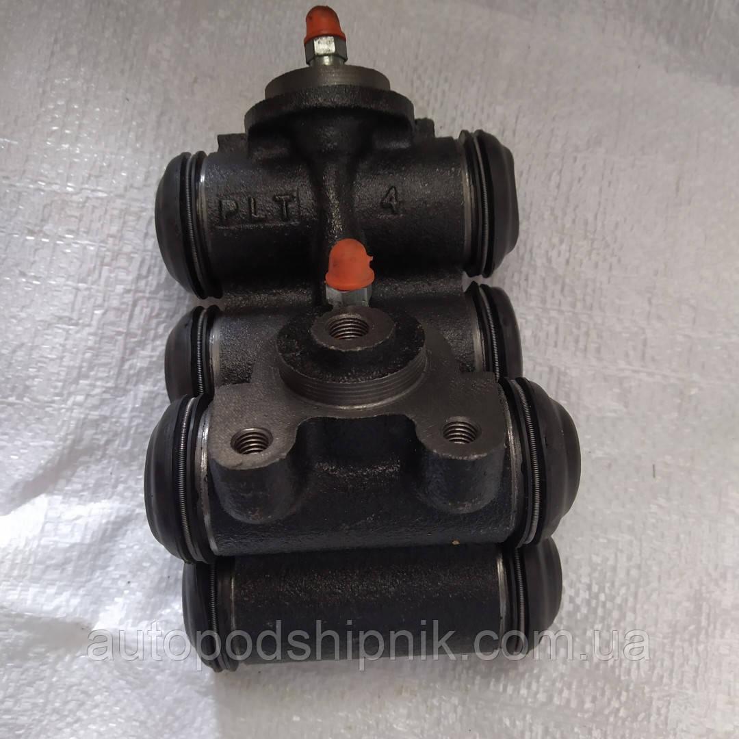 Циліндр гальмівний колісний Урал 375-3501030-10 бінокль