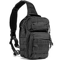 Рюкзак тактический Red Rock Rover Sling (Black), фото 1