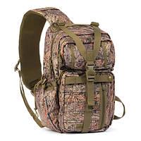 Рюкзак тактический Red Rock Rambler Sling 16 (Mossy Oak Brush)