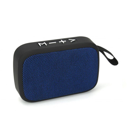 Bluetooth-колонка AKAI ABTS-MS89 Blue (AKAI ABTS-MS89 Blue)