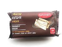 Халва кунжутная (тахинная ) с какао, 200 г