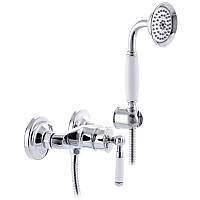 Смеситель для душ. кабины MIXXUS PREMIUM VINTAGE 003 (MI2854)