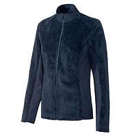 Женская плюшевая куртка CRIVIT®, размер S/M, цвет синий, фото 1