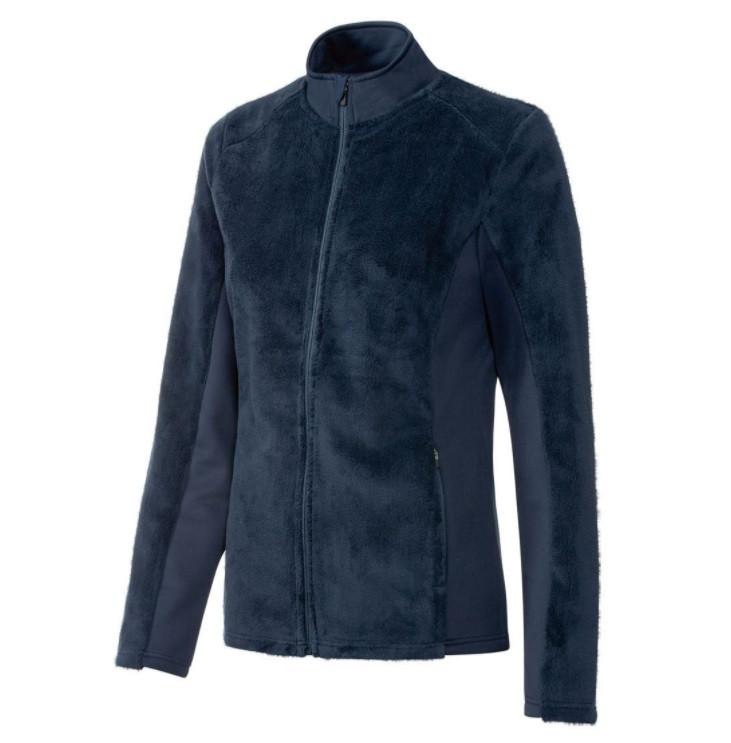 Женская плюшевая куртка CRIVIT®, размер S/M, цвет синий