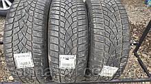 Зимові шини 255/55 R18 109V DUNLOP SP WINTER SPORT 3D