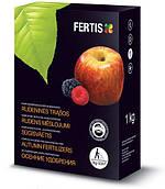 Комплексное осенние удобрение без хлора и нитратов Fertis (Фертис) 1 кг