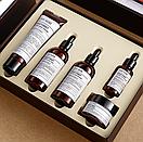 Набір для особи з п'яти коштів DAII Retinol Protein Set з ретинолом (вітаміном А), фото 2