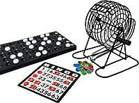 Настольная игра лото Бинго Делюкс Noris 606108011