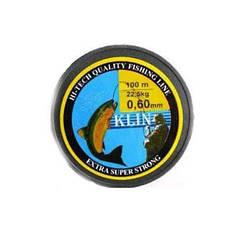 Леска рыболовная Клинская 0.60 мм Sf-367, КОД: 1729479