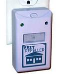 Ультразвуковой отпугиватель грызунов PEST REPELLER.Это настоящий прорыв в производстве товаров для контроля за грызунами и другими домашними вредителями!Абсолютная безопасность для людей и домашних животных.Абсолютная беспощадность к грызунам!