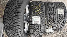Зимові шини 215/60 R17 96H DUNLOP SP WINTER SPORT 3D
