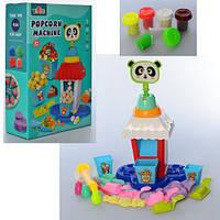 Набор для творчества чудо-пластилин Фабрика попкорна, фото 1