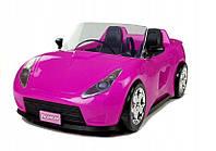 "Розовая игрушка машина кабриолет для куклы Барби ""CABRIO PINK"""