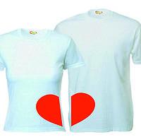 Парные футболки Харьков
