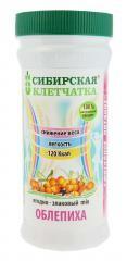 Сибирская клетчатка  (облепиха),  280 грамм