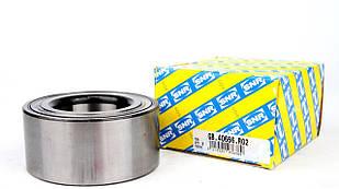 Подшипник ступицы передний/задний Mercedes Vito (638) 96- SNR (Япония) GB.40666.R02