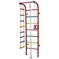 Детский спортивный комплекс Акробат - 1  SТ052