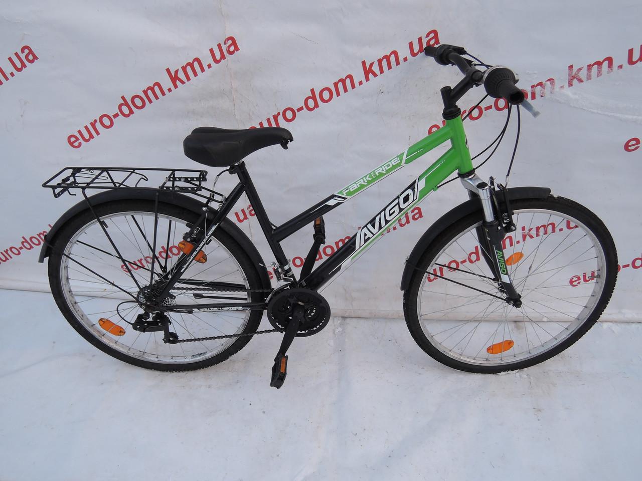 Горный велосипед Avigo 26 колеса 21 скорость