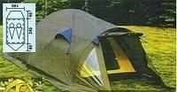 Палатка туристическая 2- x местная Coleman