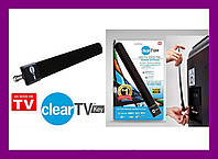 Цифровая антенна Clear TV Key HDTV! Полезный