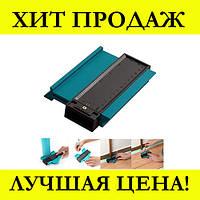 Измерительный инструмент Wolfcraft Irregular Ruler № K12-30! Полезный